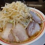 麺屋 松 -