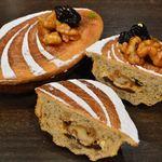 Boulangerie Yanagawa - 料理写真: