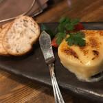 ツイテル 和 - クリームチーズの西京漬け炙り