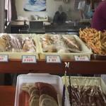 手打麺や 大島  - うどんに合うお天ぷら