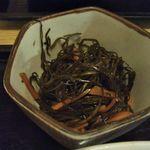 中華のんき - 今日の小鉢