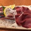魚田 - 料理写真:清水サバ刺身