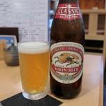 片町 弥ひろ - 瓶ビール