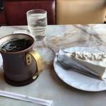 珈琲茶館エンゼル -