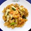 ホテルオークラレストラン三鷹 チャイニーズガーデン 桃亭 - 料理写真:大海老とツブ貝の海老味噌炒め(11,12月おすすめ)
