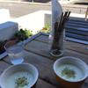 ワタナベコーヒー&スタジオインザハウス - 料理写真: