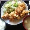 旨飯処のふうぞ - 料理写真:唐揚げ食べ放題 ¥800 60分 唐揚げ・ご飯・サラダが食べ放題