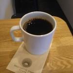 Daily Coffee Stand - ホットコーヒー