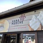 HANA MARCHE -
