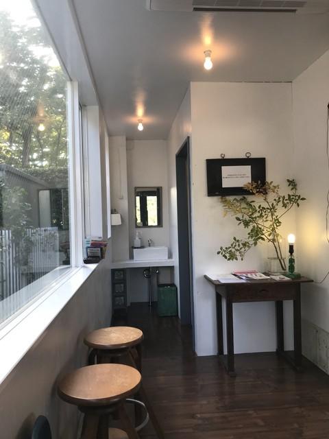 トタンコットンカフェ