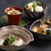 旬彩 - 料理写真:【夕食】美食会席~松茸と秋の味覚~