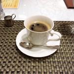 銀サロン - ブレンドコーヒー