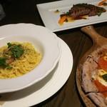 農園レストラン トリトン -