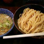 95354424 - 味たまつけ麺 880円  卵は茨城県産❗️