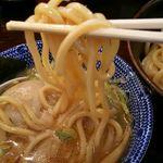95354440 - 太麺をセレクト
