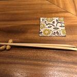 95355108 - 箸&コースター