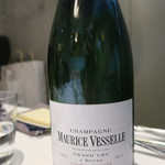 シャントレル - Maurice Vesselle Cuvée Réservée Grand Cru Brut