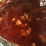 福津留 - 鳥肉