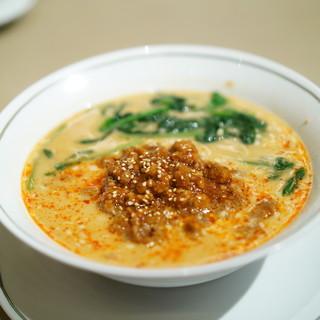 中国飯店 - 料理写真:担々麺