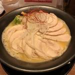 95359676 - 醤油チャーシュー