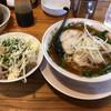 大ちゃん - 料理写真:台豚710円あんかけ&Cセット豚マヨ丼250円