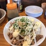 大ちゃん - 豚マヨ丼