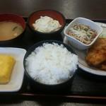 ゆうちゃん食堂 -