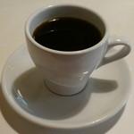 ガーデンカフェ マツムシコーヒー - マツムシブレンド A