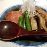 といろ - 本日の煮魚(金目の煮つけ)(1100円)