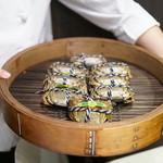 小熊飯店 - 最高級・陽澄湖の上海蟹