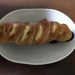 おんじー - 料理写真:くるみパン