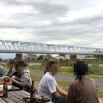 たぬきや 稲田堤