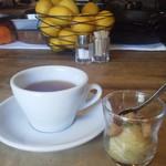 95367619 - プティデセール、紅茶