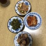 安東長寿村 -