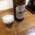 朋友 - 瓶ビール