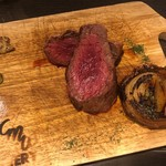 Meat Winery - 国産A5和牛ランプ 3,900円
