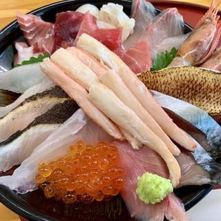 鯛喜 - 料理写真: