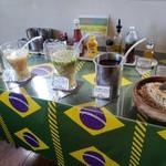 サバス ブラジリアーノ -