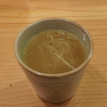 鳥恵 - スープ