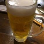 95376358 - 生ビール