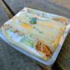 六甲マル井パン - 料理写真:ずしっと重たいミックスサンド