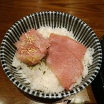 95378859 - 本鮪トロ丼