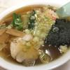 あわじ食堂 - 料理写真:ワンタンメン