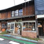 ni:no - 2階がカフェ