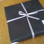 ヴァンローゼ - シンプルでかわいい包装