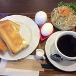 ワンズカフェ - 料理写真: