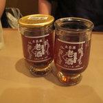 元祖 札幌や - 老酒300円
