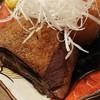 備長炭焼 七左衛門 - 料理写真:豚角煮