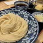 き田たけうどん - 料理写真: