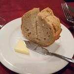 ムッシュ - パムとバター